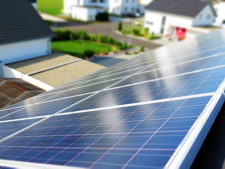 vivienda sostenible energéticamente