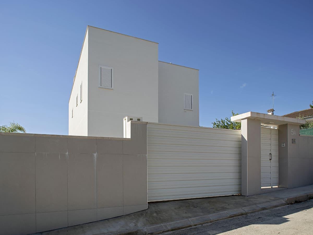 la casa de ximo proyecto 3