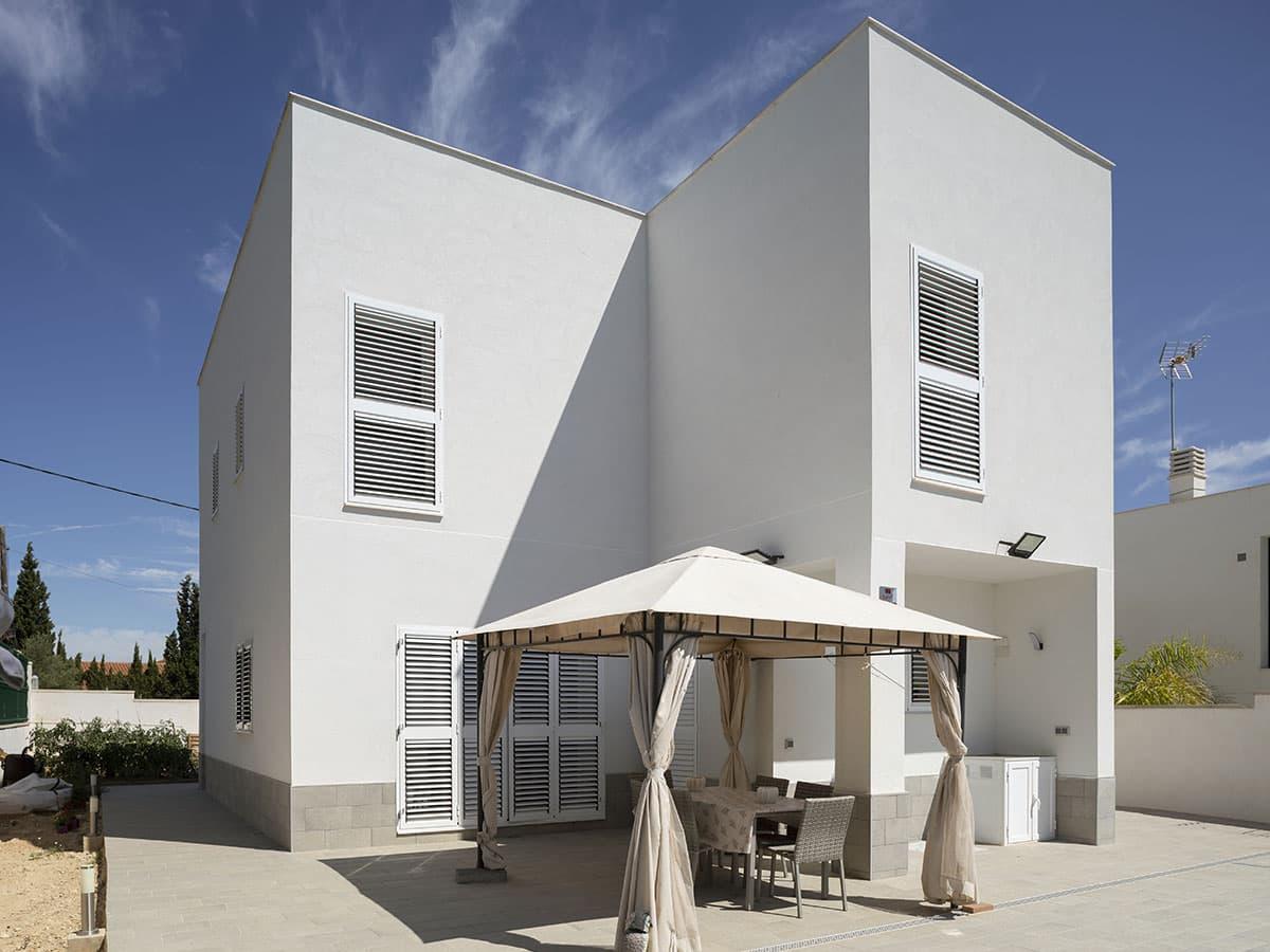 la casa de ximo proyecto 2